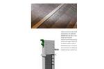 Model CG - Center Screen - Brochure
