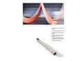 Mellegard & Naij - Model CO - Spiral Conveyor Brochure
