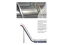 Mellegard & Naij - Model TP - Wash Press - Brochure