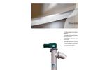 Mellegard & Naij - Model MT - Shredder - Brochure