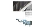 Mellegard & Naij - Model EX - Sludge Reciever Brochure