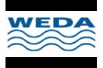 Weda B600 Sand Clean - Video