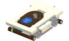 Weda - Model U-DEC - Underwater DeContamination unit