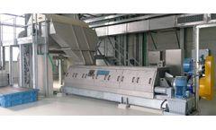 Akupress - Model BX - Screw Press