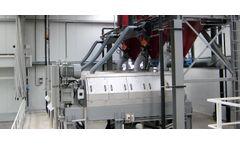 Akupress - Model AM/AMX & BX-LL-LS - Screw Press