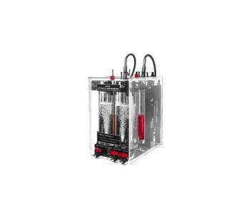 Arthur - Model V - Fully Automated Single Phase Respirometer Unit
