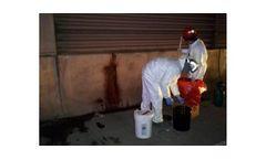 Biomedical Hazardous Waste Cleanup & Disposal