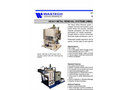 Heavy Metal Removal Systems- Brochure