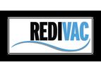 Redivac - Vacuum Station