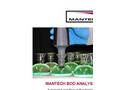 Mantech Bod Analysis - Brochure