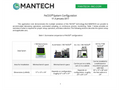 PeCOD Analyzer System Configuration Guide - Brochure