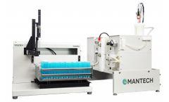 Mantech - Model 15mL - Sample Tube System for Multi-Parameter Analysis