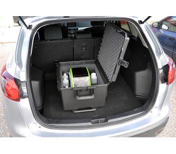 Mantech PeCOD - Model Portable L50 - Chemical Oxygen Demand (COD) Analyzer