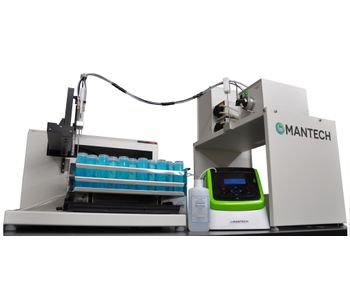 Mantech PeCOD - Model Automated L50 - Chemical Oxygen Demand (COD) Analyzer