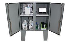 Mantech PeCOD - Model Online L50 - Chemical Oxygen Demand (COD) Analyzer