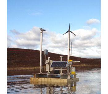 Detect & Deter Bird Control Radar System-3