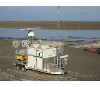 Detect & Deter Bird Control Radar System-4