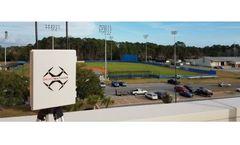 DroneWatcher - Model APP - Detect & Deter Bird Control Radar System