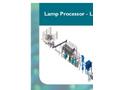 Model 600 - Lamp Processors Crushes Brochure