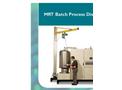 Mercury Retorts / Distillers Brochure