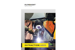 Extraction Arms Brochure