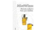MistWizard Oil Mist Filters Brochure