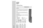EF High-Quality Fabric Composite Hoses - Brochure