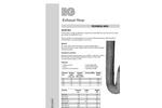 EG High-Quality Fabric Composite Hose Brochure