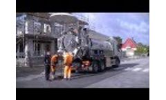 Rolba Svenska AB Kombi Video