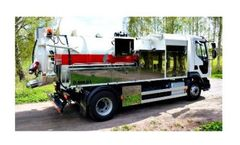 CITY Combi - Sewer Cleaning Equipment