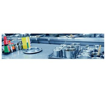 Disaster restoration solutions for the food industry - Food and Beverage - Food
