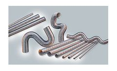 Heat Protection Tubes