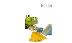 Industrial Products-Brochure