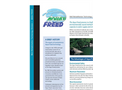 Aqua Freed - Water Well Cleaning & Restoration Technology - Brochure