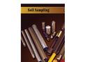 Soil Sampling Brochure