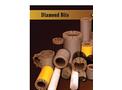 Diamond Bits  Brochure