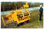 Central Mine - Model CME-45C - Track Carrier Mounted Drills