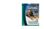 Bentofix Thermal Lock Geosynthetic Clay Liner Brochure