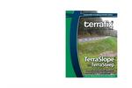 TerraSteep - Slope Systems Brochure