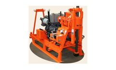 ACE - Lightweight and Portable Shallow Exploration Drill Unit