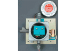 Gas detection analyzers for processing ovens & dryers - Metal