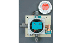 Gas detection analyzers for processing ovens & dryers