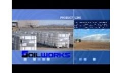 Soilworks® - Soil Stabilization & Dust Control Company Overview