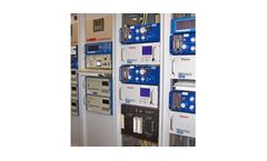 Continuous Emission Monitoring Systems (CEMS)/Continuous Opacity Monitoring Systems (COMS) Services