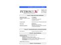 Petrox - Model EC - Rapid Bioremediation- Brochure
