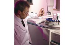 Chromatography Laboratory Analysis Service