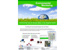 Version LEADS - Environmental Monitoring System Software (EMS)- Brochure