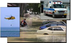 Emergency Management - Mitigation, Preparedness, Response, & Recovery Services