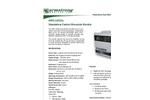 AMC 1ACOs Series Standalone Carbon Monoxide Monitor - Specification Brochure