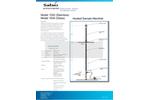 Sabio - Model 1002/1004 - Heated Sample Manifolds - Brochure